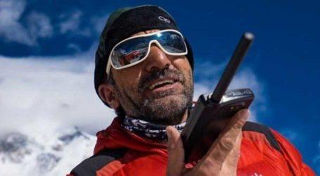 """کوہ پیما علی سدپارہ کی لاش """"کے ٹو"""" سے کیسے ملی؟"""