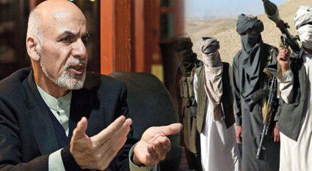 طالبان کا افغانستان کے سیکڑوںعلاقوںپر قبضہ، اشرف غنی کہاںحکومت کرینگے؟