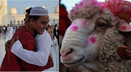 عید الاضحیٰ اور قربانی کا فلسفہ، مسلمان غریبوں کیلئے کون سے نیک کام کرسکتے ہیں؟