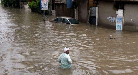 کیا ہم کراچی میں بارش سے ہونے والے نقصانات پر قابو پانے کیلئے تیار ہیں؟