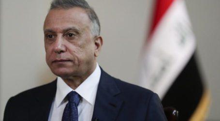 اپنے ملک کے دفاع کے لئے اب امریکی فوج کی ضرورت نہیں رہی، عراقی وزیر اعظم