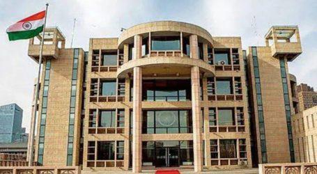 کابل، بھارتی سفارتخانے کی اپنے شہریوں کو سکیورٹی ایڈوائزری جاری