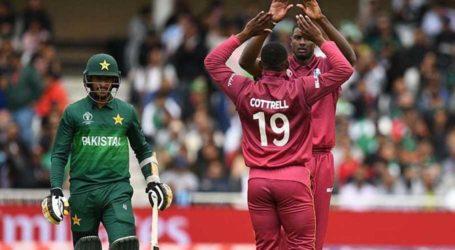 انگلینڈ سے شکست: کیا پاکستان ویسٹ انڈیز کے خلاف بہتر کارکردگی کا مظاہرہ کرپائے گا؟