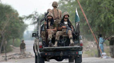 آزاد کشمیر،پاک فوج کی گاڑی کھائی میں گر گئی، 4جوان شہید، آئی ایس پی آر