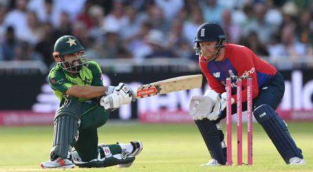 تیسرا فیصلہ کن ٹی ٹوئنٹی، پاکستان کا ٹاس جیت کر بیٹنگ کا فیصلہ