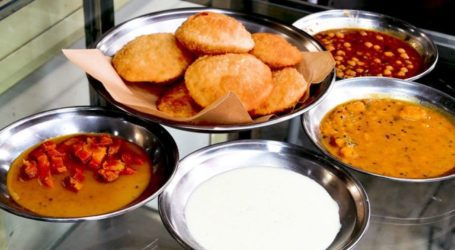 کراچی میںدہلی سویٹس کی کچوری ذائقے اور معیار کا حسین امتزاج