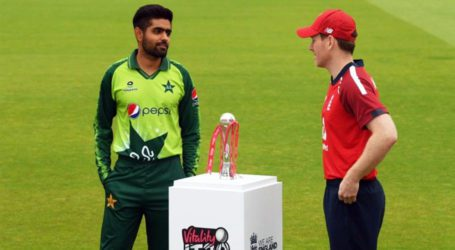 ون ڈے سیریز میں شرمناک شکست، کیا انگلینڈ ٹی ٹوئنٹی میںبھی پاکستان کووائٹواش کریگا؟