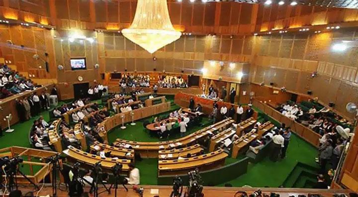 آزاد کشمیر میں پیپلز پارٹی اور ن لیگ،وزیر اعظم اور اسپیکر کے مشترکہ اُمیدواروں پر متفق