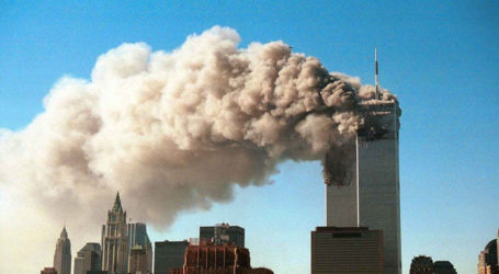 امریکا میں ورلڈ ٹریڈ سینٹر پر دہشت گردوں کے حملے کو 20 برس مکمل