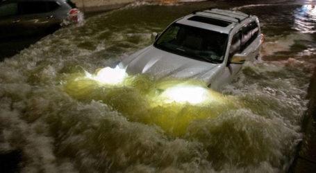 امریکا میں طوفان آئیڈا نے تبادی مچادی، شدید بارشوں سے 14افراد ہلاک