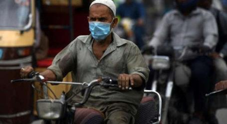 پاکستان میں کورونا کے 2 ہزار 928نئے کیسز رپورٹ، 68 مزید شہری جاں بحق
