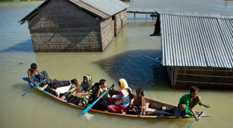 موسمیاتی تبدیلی، 2050 تک 21 کروڑ افراد ہجرت پر مجبور ہو سکتے ہیں، عالمی بینک