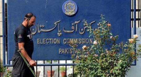 الیکشن کمیشن نے کنٹونمنٹ بورڈز کے انتخابات کی تیاریوں کو حتمی شکل دے دی