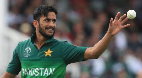 نیوزی لینڈ کی ٹیم ہمیں ٹف ٹائم دے سکتی ہے، حسن علی