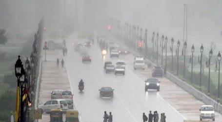 پی ڈی ایم اے نے سندھ کے لیے موسم کا الرٹ جاری کردیا