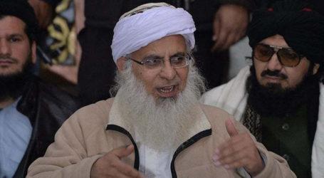 اسلام آباد پولیس نے جامعہ حفصہ کے مولانا عبدالعزیز کے خلاف مقدمہ درج کرلیا