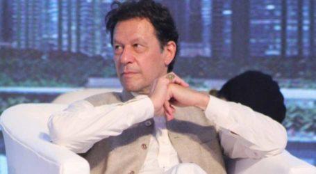 افغانستان میں مخلوط حکومت کے لیے طالبان سے مذاکرات شروع کردیے ہیں، وزیراعظم عمران خان