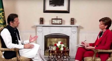 وزیر اعظم عمران کا انٹرویو: کیا حقانی افغانستان میں پشتون قبیلہ ہے؟