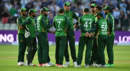 پاکستان کرکٹ بورڈ کا قومی ٹیم کو چھٹیوں پر بھیجنے کا فیصلہ