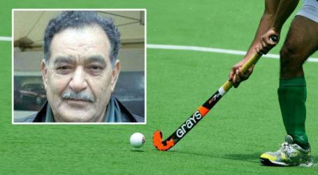 پاکستان ہاکی کے اولمپین جہانگیربٹ انتقال کرگئے