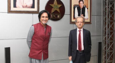 رمیز راجہ بلا مقابلہ پاکستان کرکٹ بورڈ کے 36ویں چیئرمین منتخب