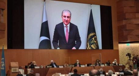 افغانستان کی امداد میں سستی کے نتائج خطرناک ہوسکتے ہیں۔وزیرخارجہ