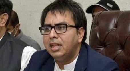 میڈیا کے نام پر درباریوں کی دال اب نہیں گلے گی، شہباز گِل