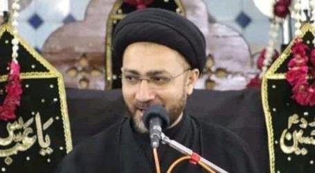 علامہ سید شہنشاہ حسین نقوی کون ہیں؟