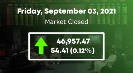 اسٹاک مارکیٹ کے سرمائے میں 4کروڑ سے زائد اضافہ