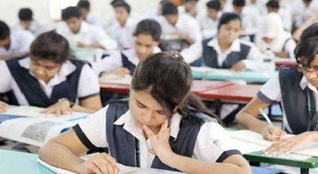 حکومت کا دسویں اور بارہویں کے تمام طلبا کو پاس کرنے کا فیصلہ
