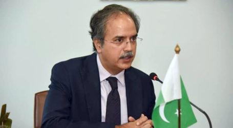 بھارت میں ایٹمی مواد کی غیر قانونی فروخت کے معاملے پر تشویش ہے،ترجمان دفتر خارجہ