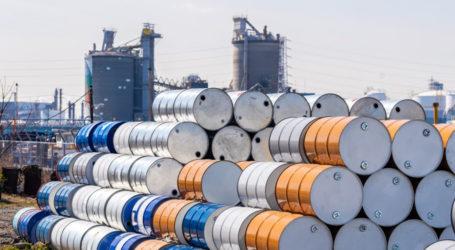 خام تیل کی در آمد میں 27فیصد اضافہ،.61 8لاکھ ٹن ریکارڈ