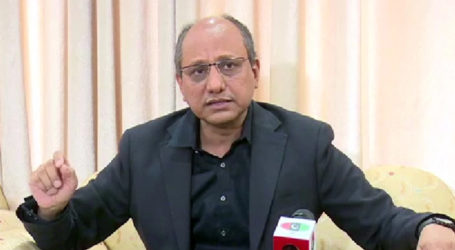 کنٹونمنٹ انتخابات،تحریک انصاف کے ووٹ کم اور ہمارے زیادہ ہیں، سعید غنی