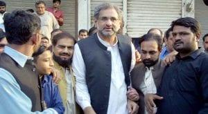 Verdict reserved over Khaqan's plea for facilities in jail