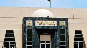 PHC directs lawyer to file written argument of military court convictions