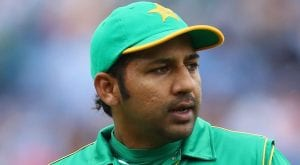 PCB cancels accreditation of local reporter for misbehaving with Sarfaraz Ahmed