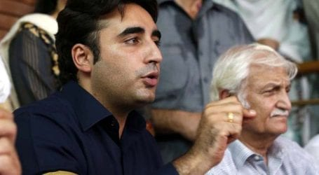 PPP would form government again, says Bilawal Bhutto