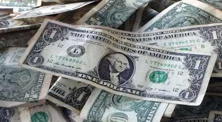 US dollar continues to rise, reaches Rs.161 against rupee