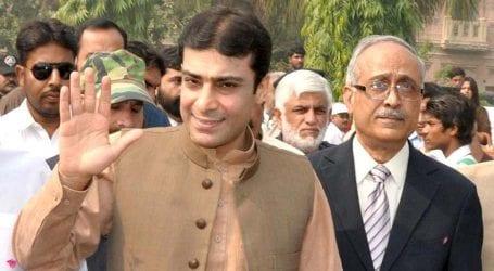 Court extends judicial remand of Hamza Shehbaz till 17 Jan