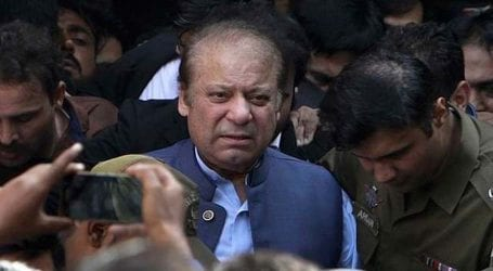 Nawaz's health deteriorates after injections and steroids
