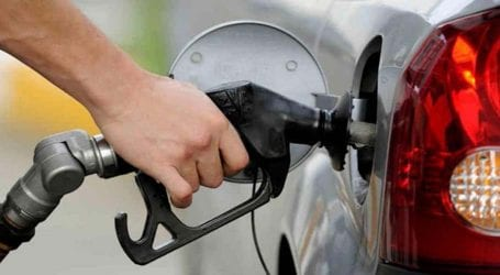 Petrol price hiked by Rs2.61 per litre on New Year Eve