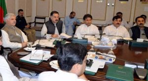 Joint opposition to hold APC meeting in Islamabad todayJoint opposition to hold APC meeting in Islamabad today