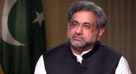 Pakistan's economy has been destroyed: Ex-PM Abbasi