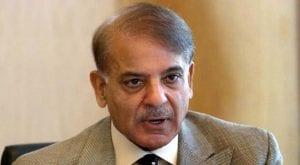 Coronavirus outbreak: Shehbaz calls for emergency session of CCI