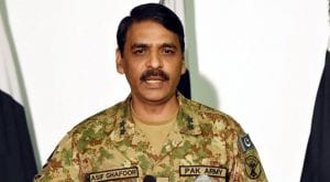 India's claim of destroying camps in AJK is invalid: ISPR