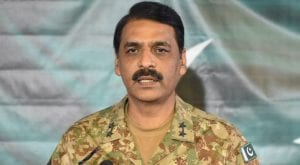 India will start war, but Pakistan will end it: DG ISPR