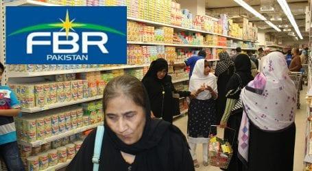 Crackdown against smuggled goods to begin soon: FBR