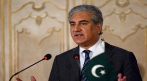OIC's special meeting should be held on Kashmir Dispute: FM Qureshi