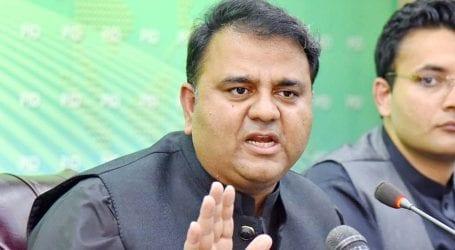 Pakistan is a tolerant nation unlike fascist India: Fawad Chaudhry