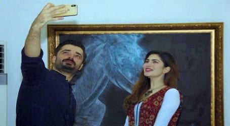 Actor Hamza Ali Abbasi may tie the knot soon